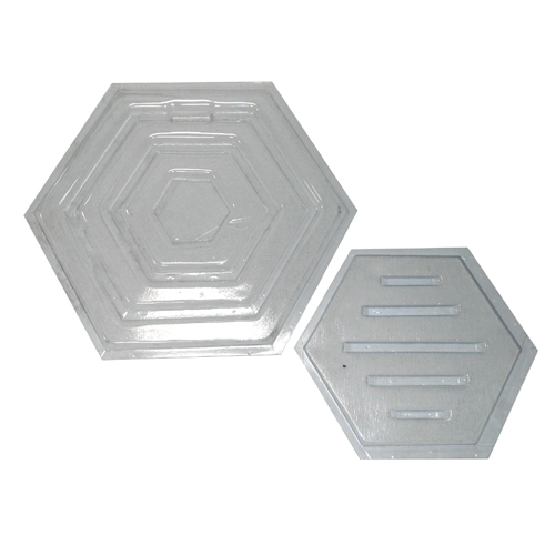 Ha18 ha21 large hexagonal condensation tray for Hexagon fish tank lid